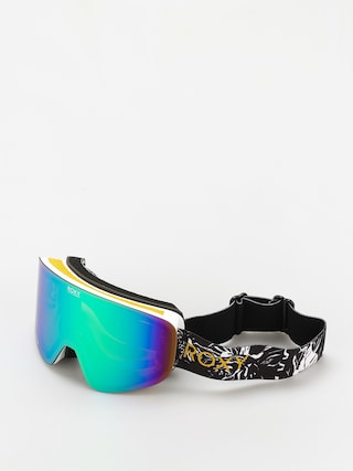 Roxy Feelin Wmn Snowboard szemu00fcveg (true black tiger camo)