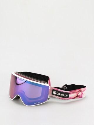 Dragon PXV2 Snowboard szemu00fcveg (merlot/ll purple ion/ll light rose)