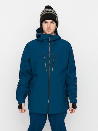 Volcom Tds Inf Gore Tex Snowboard dzseki (blue)