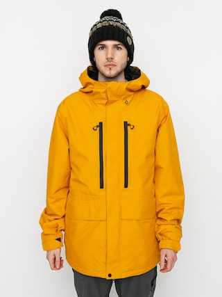 Volcom Ten Ins Gore Tex Snowboard dzseki (resin gold)