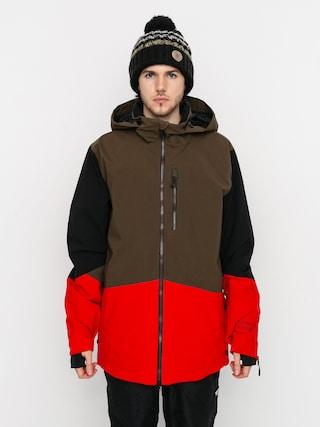 Volcom Bl Stretch Gore Snowboard dzseki (red)
