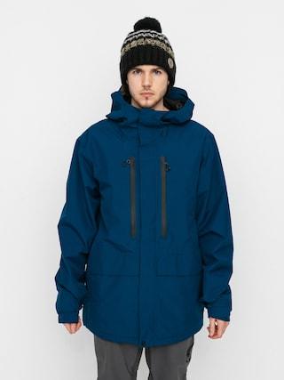 Volcom Ten Ins Gore Tex Snowboard dzseki (blue)