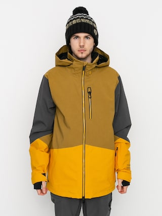 Volcom Bl Stretch Gore Snowboard dzseki (resin gold)
