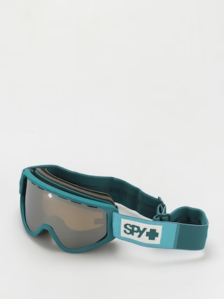 Spy Woot Snowboard szemu00fcveg (colorblock teal)