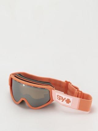 Spy Woot Snowboard szemu00fcveg (colorblock coral)
