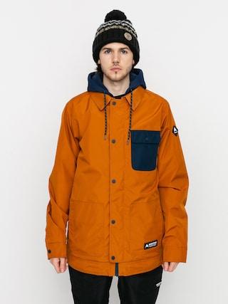 Burton Dunmore Snowboard dzseki (true penny)