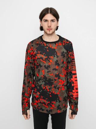 ThirtyTwo Ridelite Shirt Ls Alsu00f3nemu0171 (camo)