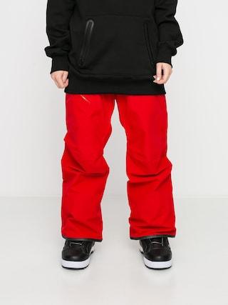 Volcom L Gore Tex Snowboard nadru00e1g (red)