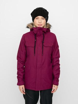 Volcom Shadow Ins Wmn Snowboard dzseki (vibrant purple)