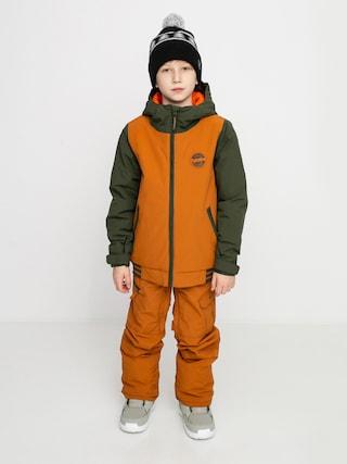 Burton Game Day Snowboard dzseki (true penny)