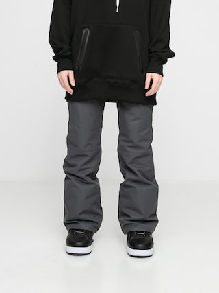 Volcom Bridger Ins Wmn Snowboard nadru00e1g (dark grey)