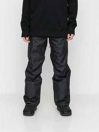 Volcom V Co Hunter Snowboard nadru00e1g (black static)