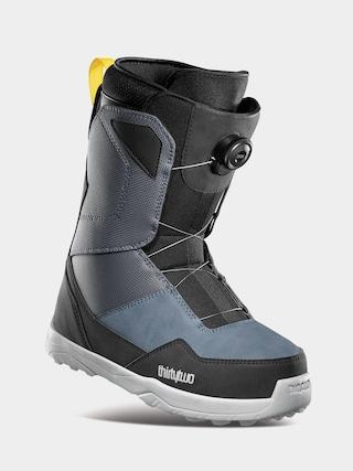 ThirtyTwo Shifty Boa Snowboard cipu0151k (grey/black)