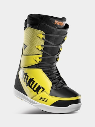ThirtyTwo Lashed Snowboard cipu0151k (black/yellow)