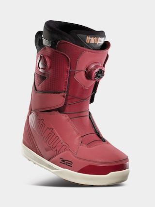 ThirtyTwo Lashed Double Boa Snowboard cipu0151k (red)