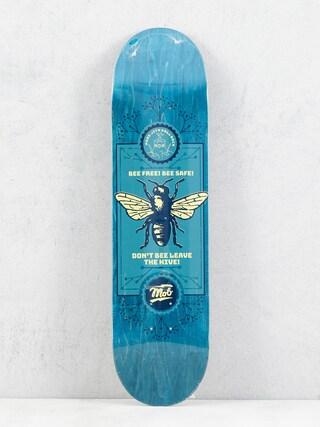 Mob Skateboards Bee Gu00f6rdeszka lap (teal)