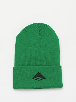 Emerica Triangle Beanie Sapka (green)