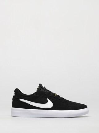 Nike SB Heritage Vulc Cipu0151k (black/white black white)