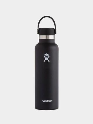 Hydro Flask Standard Mouth Flex Cap 621 Ml Hu0151palack (black)