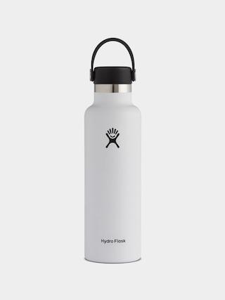 Hydro Flask Standard Mouth Flex Cap 621 Ml Hu0151palack (white)