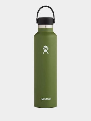 Hydro Flask Standard Mouth 710 Ml Hu0151palack (olive)
