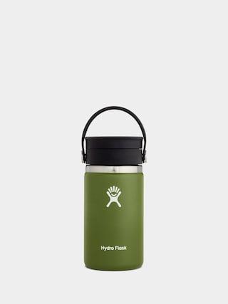 Hydro Flask Wide Mouth Flex Slip Lid 375 Ml Termikus bu00f6gre (olive)