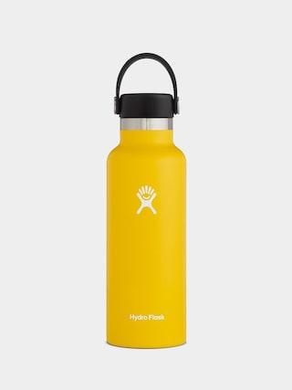 Hydro Flask Standard Mouth Flex Cap 532 Ml Hu0151palack (sunflower)