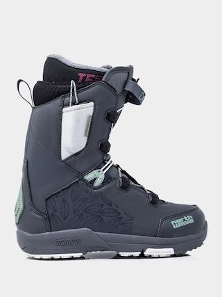 Northwave Domino Sl Wmn Snowboard cipu0151k (dark grey)