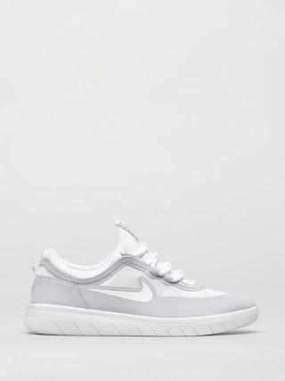 Nike SB Nyjah Free 2 Cipu0151k (sky grey/white sky grey metallic gold)