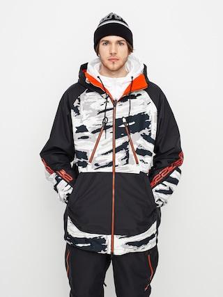 ThirtyTwo Tm Jacket Snowboard dzseki (white/camo)