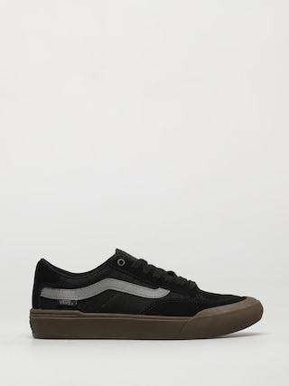 Vans Berle Pro Cipu0151k (black/dark gum)