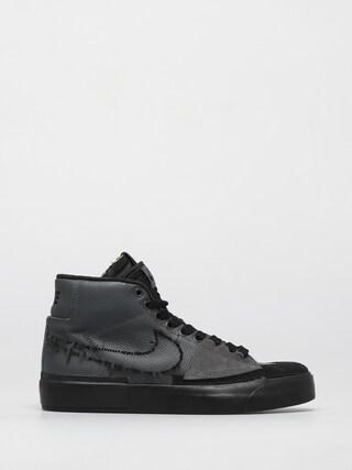 Nike SB Zoom Blazer Mid Edge Cipu0151k (iron grey/black black)