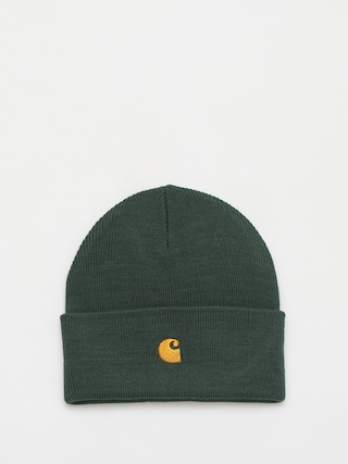 Carhartt WIP Chase Sapka (treehouse/gold)