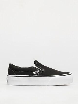 Vans Classic Slip On Platform Cipu0151k (black)