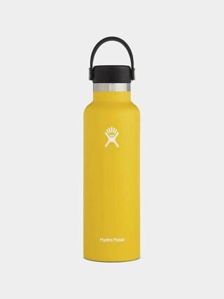 Hydro Flask Standard Mouth Flex Cap 621 Ml Hu0151palack (sunflower)