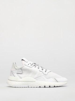 adidas Originals Nite Jogger Cipu0151k (ftwwht/ftwwht/ftwwht)
