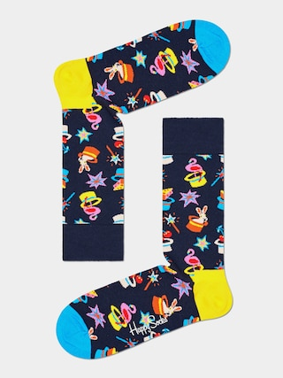 Happy Socks Magic Zokni (navy)