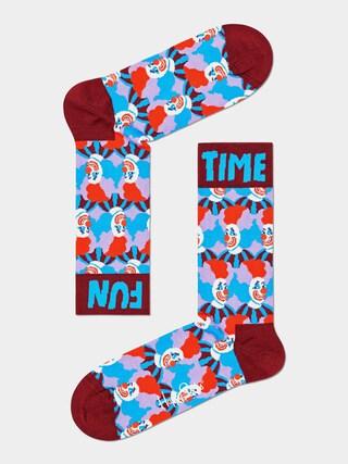 Happy Socks Clown Zokni (multi)