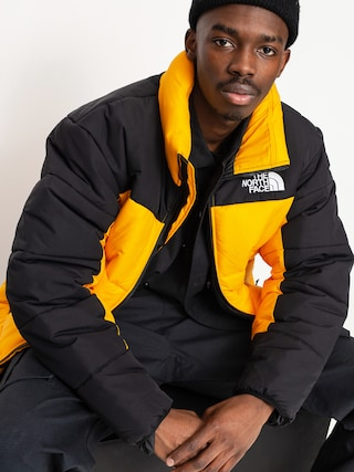 The North Face Hmlyn Insulated Dzseki (summit gold/black)