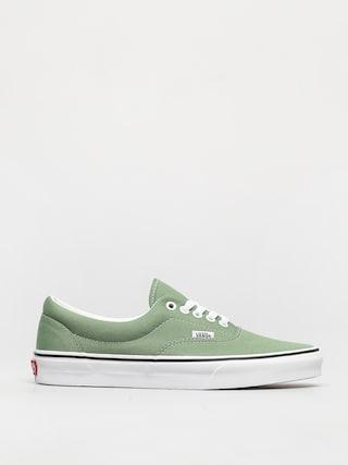 Vans Era Cipu0151k (shale green/true white)