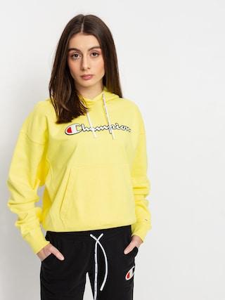 Champion Sweatshirt HD 112638 Wmn Kapucnis pulu00f3ver (lml)