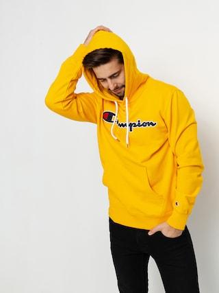 Champion Sweatshirt HD 214183 Kapucnis pulu00f3ver (ctr)