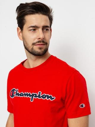 Champion Crewneck 214194 Ujjatlan felsu0151 (fls)