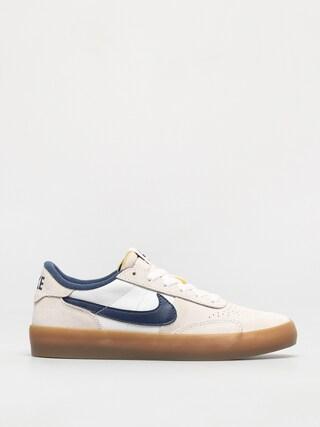 Nike SB Heritage Vulc Cipu0151k (summit white/navy white gum light brown)