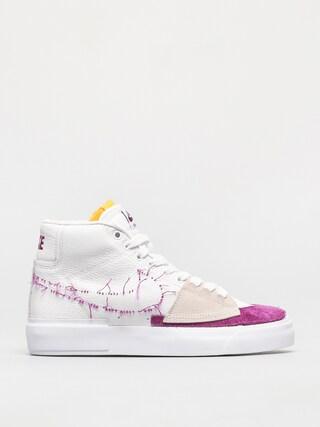 Nike SB Zoom Blazer Mid Edge Cipu0151k (white/viotech white)