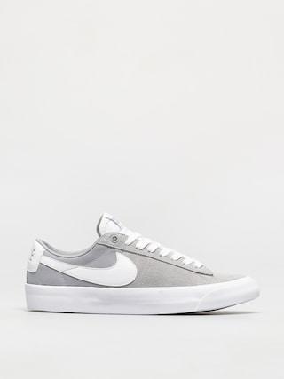 Nike SB Zoom Blazer Low Pro Gt Cipu0151k (wolf grey/white wolf grey white)