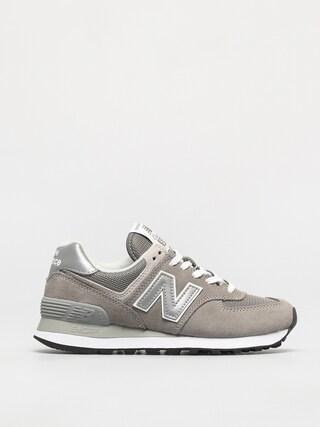 New Balance 574 Wmn Cipu0151k (grey)