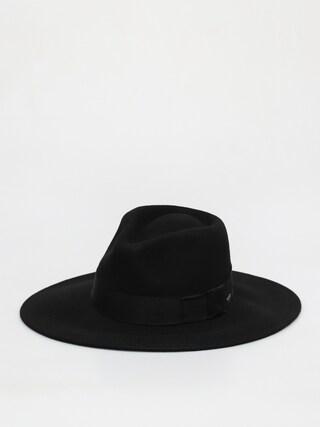 Brixton Joanna Felt Hat Wmn Kalap (black)