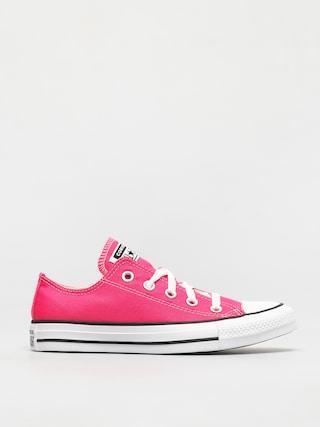 Converse Chuck Taylor All Star Ox Tornacipu0151k (hot pink)