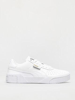 Puma Cali Wmn Cipu0151k (white)